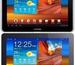 Apple cherche à faire bloquer la vente du Galaxy Tab 10.1 modifié en Allemagne