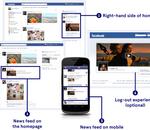 fMC : Facebook dévoile sa nouvelle stratégie publicitaire