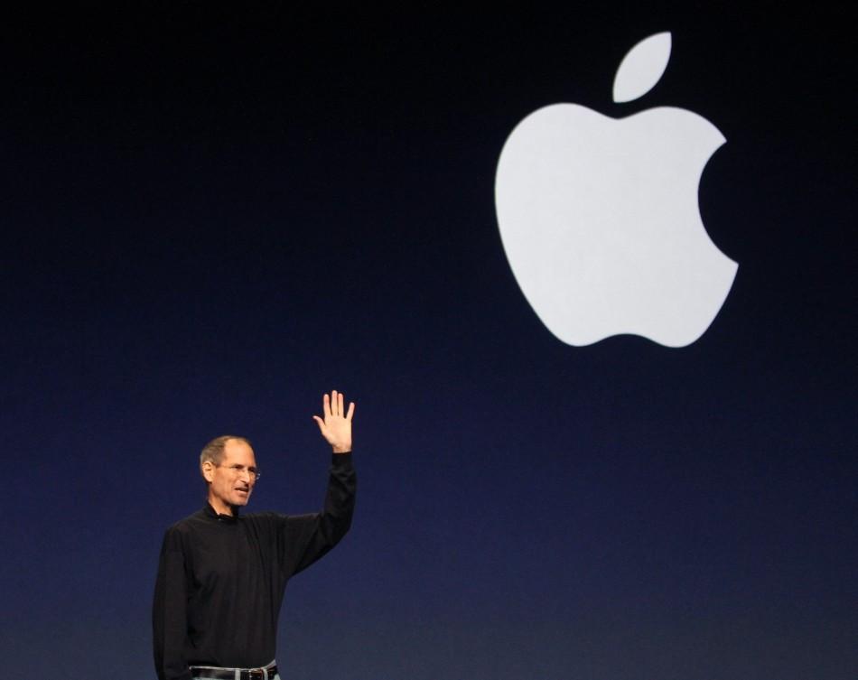 01178c8847c Tim Cook célèbre l'anniversaire posthume de Steve Jobs avec cette ...
