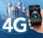 Rapport : la 4G (LTE) se développe plus rapidement que la fibre