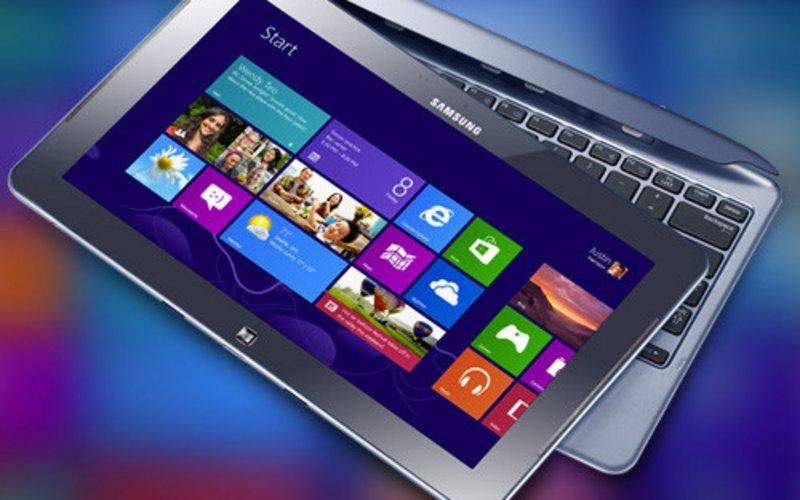 Samsung ATIV Smart PC, un hybride 11,6 pouces
