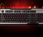 Test CM Storm Trigger : un clavier gamer robuste !