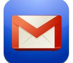 L'application Gmail est désormais disponible sur iOS (màj)