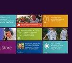 Windows 8 : des centaines de Live Tiles en temps réel grâce au push