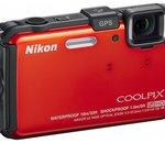 Nikon AW100 et S1200pj : un nouveau baroudeur et un projecteur photographiant