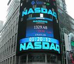 Des hackers s'en prennent aux serveurs du NASDAQ