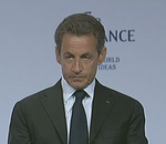 Streaming : Nicolas Sarkozy veut un upgrade de l'Hadopi