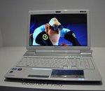 Qosmio F750 : le portable gamer 3D sans lunettes selon Toshiba
