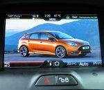 Voiture connectée : Ford lance son système Sync en Europe