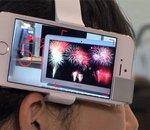 Neurocam : quand les ondes du cerveau pilotent le capteur photo d'un smartphone