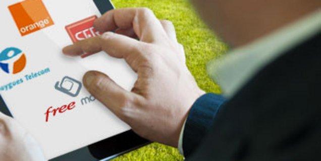 Tour d'horizon des offres data pour les clés 3G+ et les tablettes