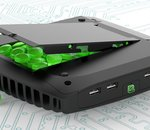 MintBox 2 : un mini PC fanless avec un Core i5 et Linux Mint