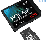 PQI Air Card : l'alternative aux Eye-Fi enfin disponible (màj)