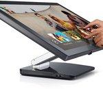 Dell S2340T et TP713 : un moniteur tactile intéressant et un touchpad pour Windows 8 (màj)