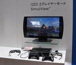 Sony Simulview : deux joueurs sur le même écran... sans vue partagée !