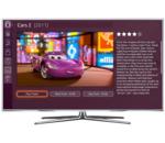 Canonical présente son système Ubuntu TV