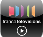 France Télévisions lance à son tour son application iPhone