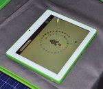 CES 2012 : OLPC dévoile la XO 3.0, sa tablette à 100 dollars