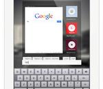 Opera dévoile Coast, un nouveau navigateur pour l'iPad