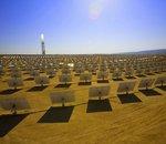 En Irlande, deux entreprises vont investir 300 millions dans une ferme solaire de 500 MW