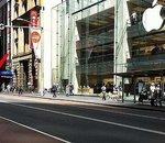 Australie : Samsung vend des Galaxy S II à 2 dollars à quelques mètres de l'Apple Store