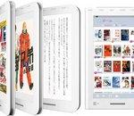 BookPlace DB50 : Toshiba annonce une liseuse sous Android pour le Japon
