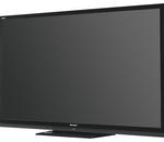 Sharp lance le plus grand téléviseur LCD du marché