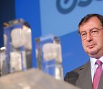 Martin Bouygues trouve la fusion Arcep/CSA
