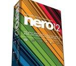 Nero 12 disponible : compatibilité Windows 8 et améliorations