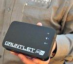 CeBIT 2012 : un disque dur Wi-Fi chez Patriot