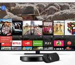 Google annonce Nexus Player : troisième tentative pour conquérir la TV ? (màj)