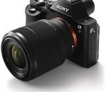 Sony Alpha 7 : des hybrides à capteurs plein format
