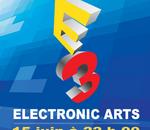 E3 2015 : suivez en direct la conférence d'Electronic Arts