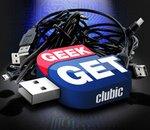 Geekget Episode 47 : la batterie externe pour smartphone