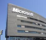 Microsoft pointe à nouveau la collecte des données par le gouvernement américain
