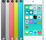 iPod Touch : baisse de prix de l'entrée de gamme à 209 euros
