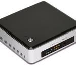 Intel : les NUC à Core i3 et Core i5 Broadwell sont disponibles