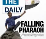 Un an après son lancement, The Daily est loin d'être rentable