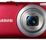 PowerShot de la Série A : Canon soigne l'esthétique de son entrée de gamme