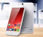 ZTE Blade S6 : un clone d'iPhone 6, trois fois moins cher