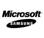 Brevet : Microsoft signe avec Samsung, lance une pique à Google.