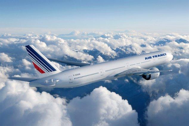 boeing 777-300 air france
