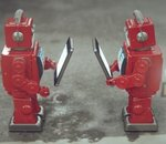 Revue de Web : l'obsolescence programmée vue par les robots
