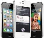 Apple dévoile son nouvel iPhone 4S