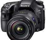 Sony A77 II : autofocus à 79 collimateurs pour ce vrai-faux reflex modernisé