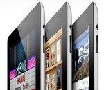 L'iPad 5 serait 33% plus léger que l'iPad 4