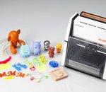 iModela : l'impression 3D à domicile pour 1000 dollars