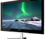 ViewSonic VX2460h-LED : un moniteur 24 pouces low cost mais élégant