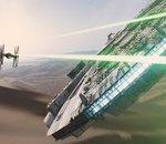 Star Wars Episode VII : premier teaser officiel en ligne
