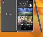 HTC Desire 820 : la qualité HTC sans se ruiner ?